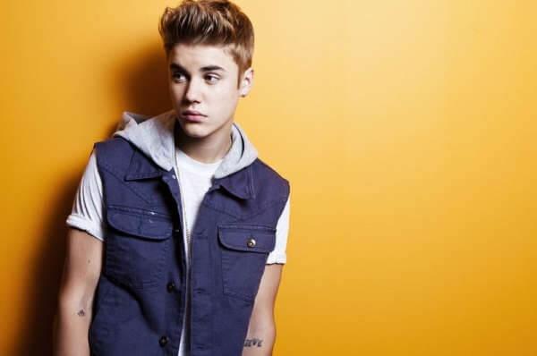 Justin Bieber, demandado por ex guardaespaldas