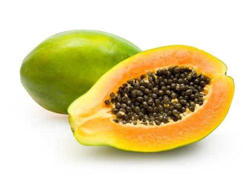 Semillas de papaya: ¡no las tires, consúmelas! - Últimas