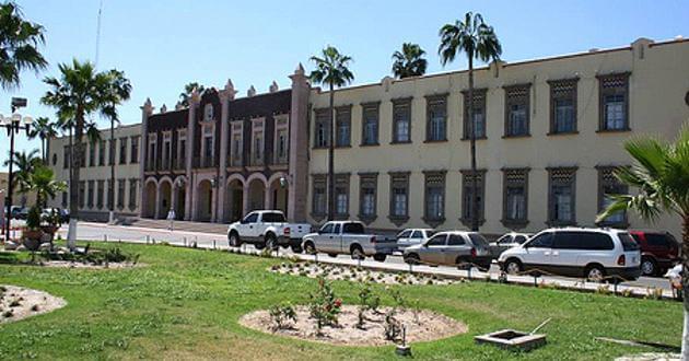 Ltimas noticias el vespertino 1 en cd victoria for Universidades en hermosillo
