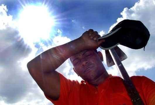 Confirma Salud fallecimiento por golpe de calor