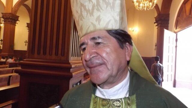 Iglesia percibe que AMLO sigue en campaña