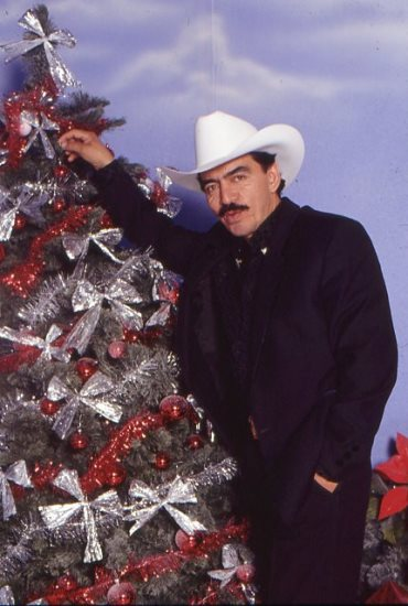 Joan Sebastian  (23-Nov., 1994)