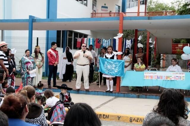 foto 4 desfile circulo infantil