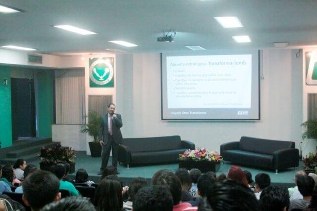 foto 3 conferencia empresas sociales