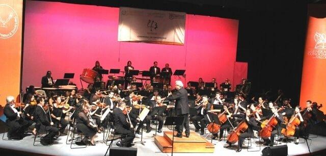 foto 4 concierto osuat
