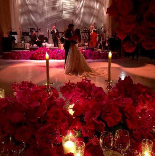 sofia vergara su boda...foto2