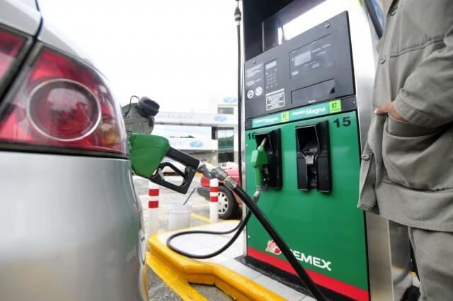 Sobre que es mejor el coche el gas o la gasolina