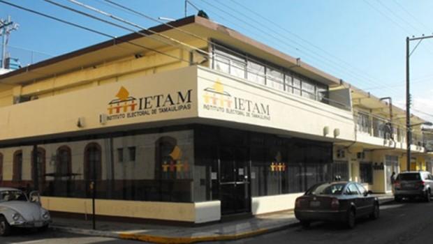Financiará el IETAM a partidos sin registro nacional