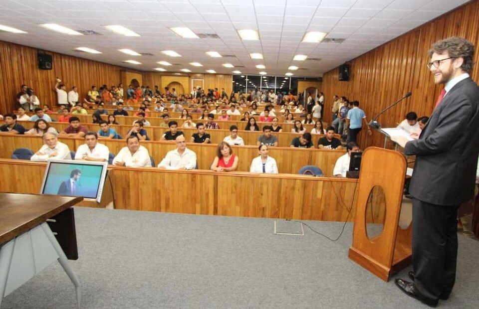Foto 2 Conferencia