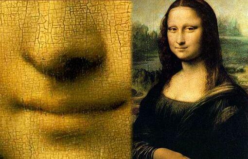 Mona Lisa Leonardo Da Vinci La Foto gratis en Pixabay 93
