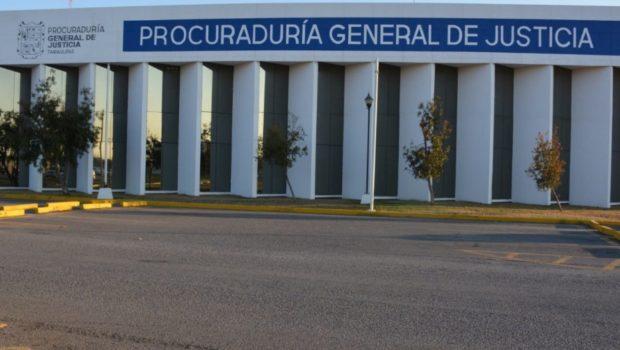 Transformarán procuraduría en Fiscalía General de Justicia de Tamaulipas
