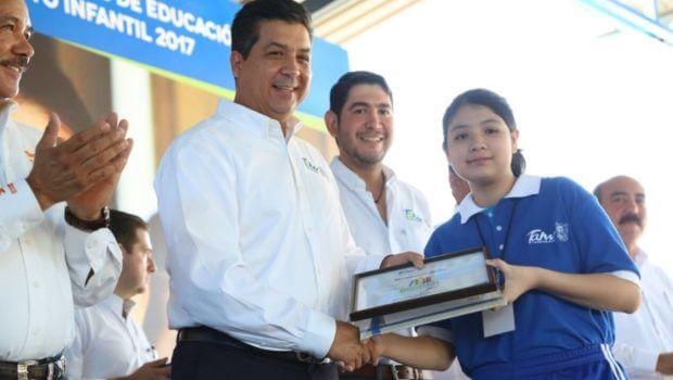 Abanderamiento y Clausura Escuela de Verano 04/Ago/2017