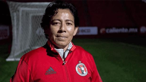 Asesinan a golpes fundadora del equipo de fútbol femenil de Xolos