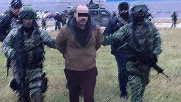 Detienen a líder delincuencial de Reynosa
