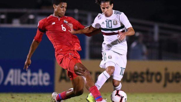 Tri Sub-20 va a la final de Premundial Concacaf