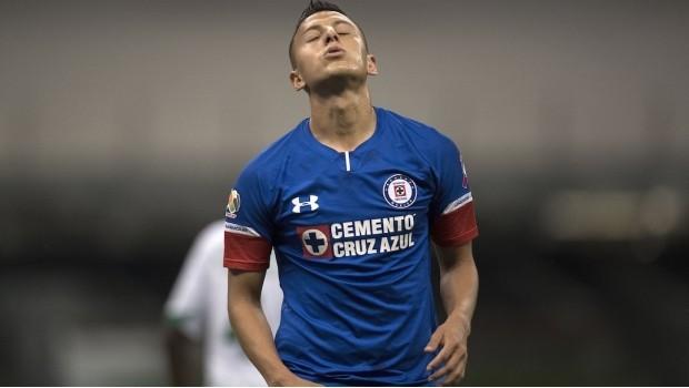 Cruz Azul condiciona actividad de sus futbolistas con el Tri