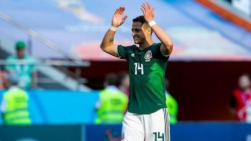 Femexfut debe primas de Rusia 2018 a la Selección Mexicana