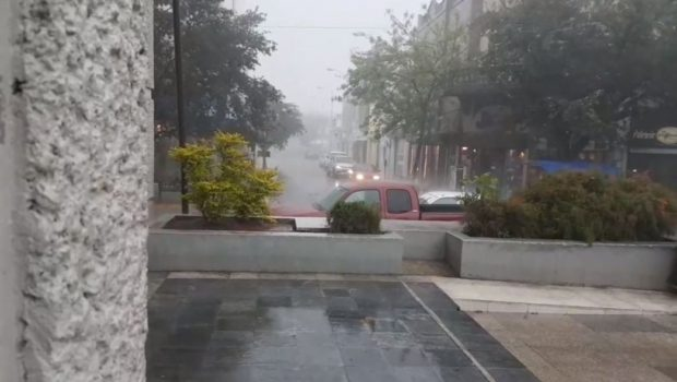 Frío no ha causado daños hasta el momento en Tamaulipas: PC