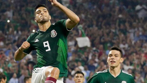 México visita a Argentina; en una gran prueba
