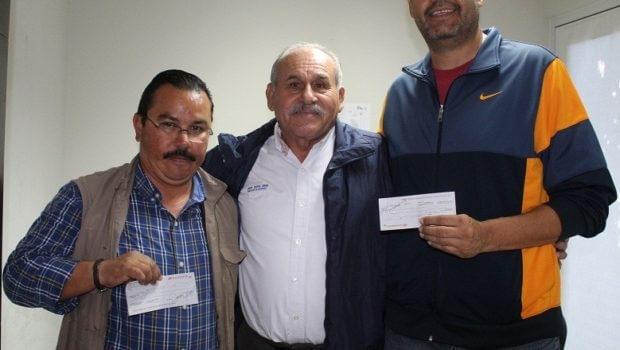 Entregan Premio Municipal del Deporte 2018