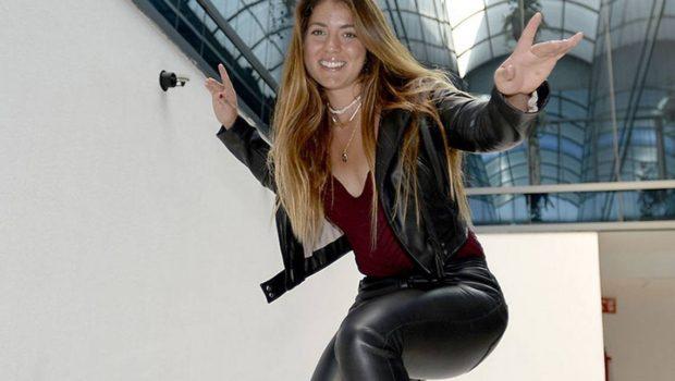 Ana Laura González comparte su experiencia en el Exatlón