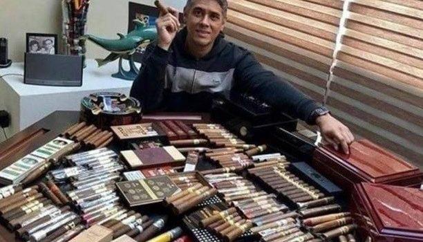 Exhiben lujos de Magistrado en Veracruz