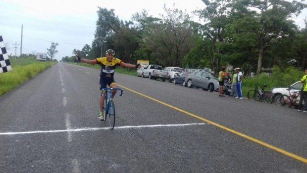 Preparan evento ciclista