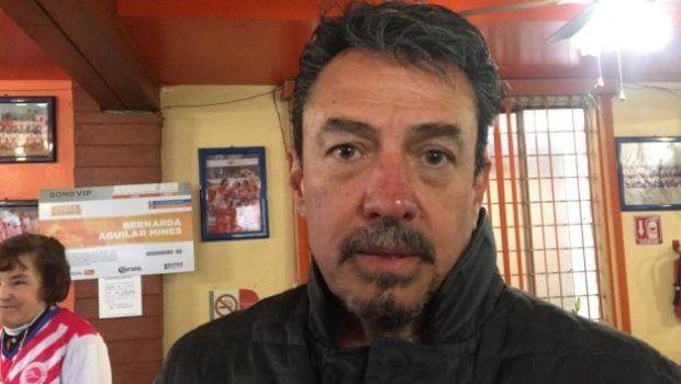 """Colli y Toloza ya son del """"Corre"""": Flores"""
