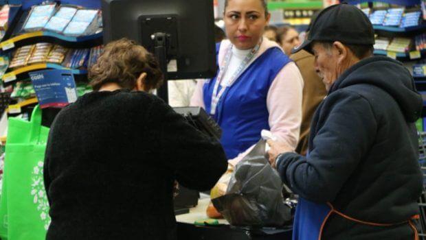 Verifican prohibición de bolsas de plástico en Tamaulipas