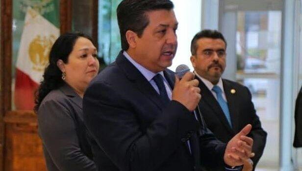 Desabasto de gasolina no afecta a Tamaulipas: Gobernador