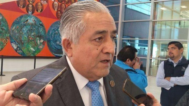 Revisión de las cuentas públicas no puede violar el debido proceso: Hernández Correa