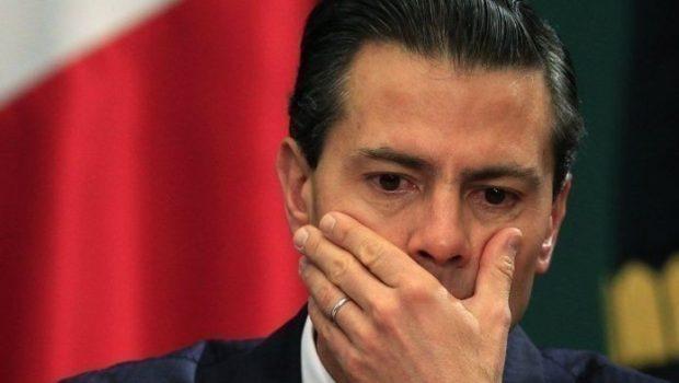 Hallan fraude en compra de 700 pipas con Enrique Peña Nieto