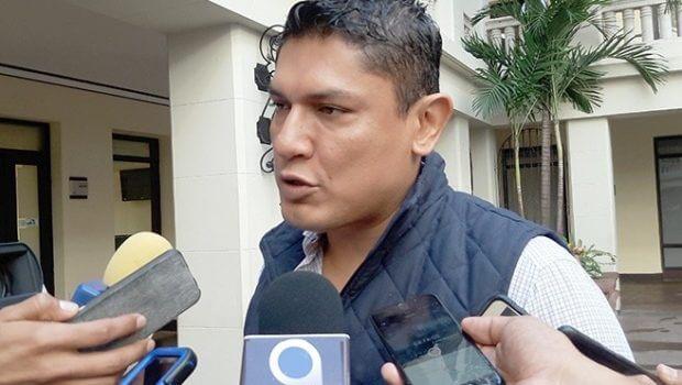 Operan de manera legal tres casinos en Tamaulipas: Arturo Soto