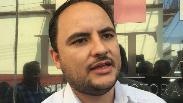 """Quieren """"presidente con agallas"""" para el Instituto Electoral de Tamaulipas"""
