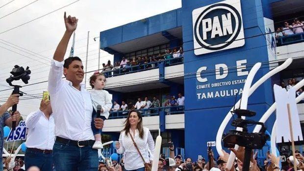 Se registró Arturo Soto para la diputación local