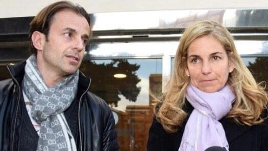La ex tenista número uno que lo perdió todo por la traición de su esposo