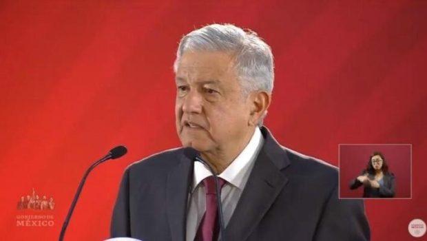 No voy a reelegirme en 2024, afirma López Obrador