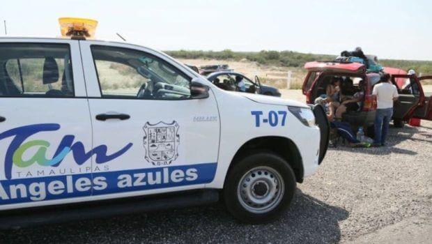En Semana Santa más de 4 mil policías vigilarán centros turísticos de Tamaulipas