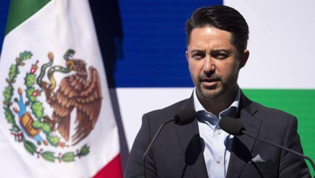 Yon de Luisa busca evitar el amaño de partidos en México