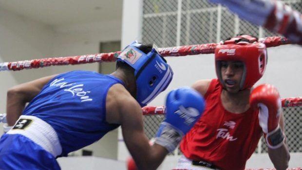 Tamaulipecos logran boleto al Nacional en Box