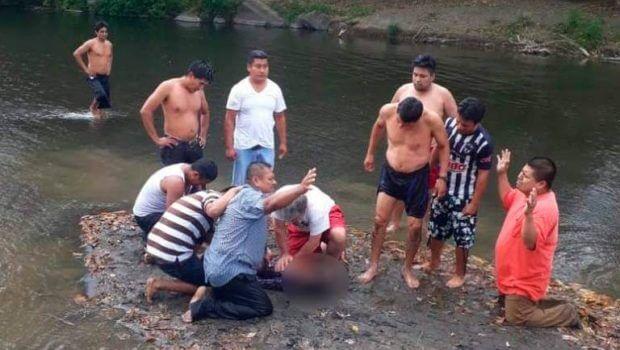 Bautismo fatal: niña muere ahogada tras ritual cristiano en Veracruz