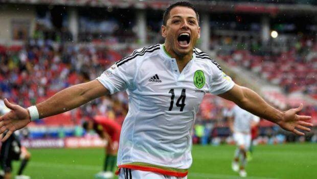 Chicharito Hernández no será convocado por la Selección Mexicana