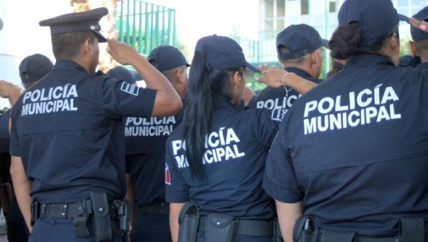Victoria podría contar con 400 policías municipales en 2020