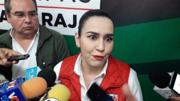 Dirigente se deslinda de la derrota del PRI en Tamaulipas