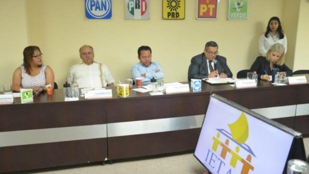 PRI impugna resultados electorales en 15 distritos de Tamaulipas