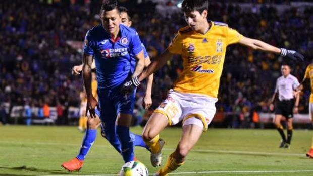 Tigres y Cruz Azul disputarán la primera Final de Leagues Cup