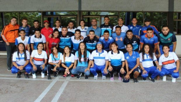 Va la UAT a Nacional de Futbol Bardas