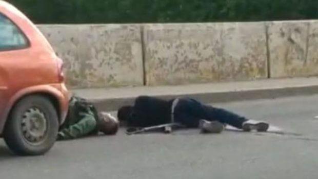 Balaceras en Culiacán dejaron 8 muertos y 16 heridos: SEDENA