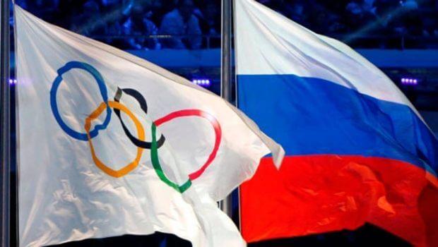 Rusia, expulsada de Tokio 2020, Qatar 2022 y otras competencias internacionales