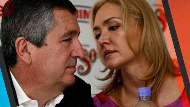 Angélica Fuentes habla sobre envenenamiento a Jorge Vergara